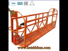 Alibaba Best Sellers Painting Platform Lifts