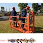 Aluminum Alloy Construction Lifting Platform
