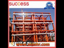 Approved Safety Device for Construction Hoist / Lift / Elevator
