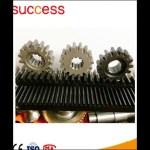 Autogate Gear Rack Pinion Cnc Gear Rack Pinion