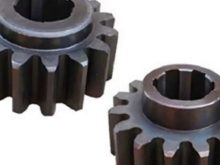 Best Selling Stainless Steel Crown Rack And Pinion Gears Transimission Parts Wheels