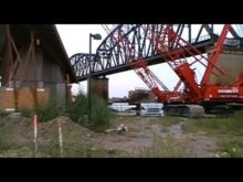big 4 railroad bridge project