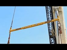Boscaro Spreader Bar for Cranes