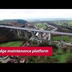 Bridge Maintenance Platform | Special | Altrex