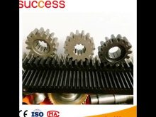 Building Construction Elevator Gear Rack And Pinion