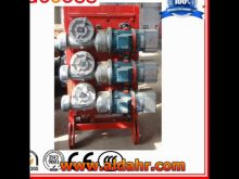 Building Hoist Spare Parts Hoist Rack