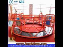 Building Suspended Platform Cleaning Equipment