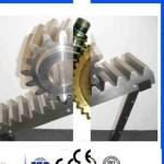 C45 Steel Gear Rack For Cnc Routers & Cnc Parts