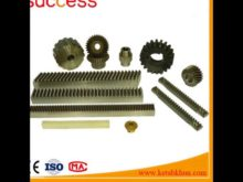 C45s New Type Rack And Pinion Price/Small Rack And Pinion Gears/ Gear Rack For Sliding Gate Rack