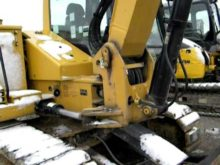 Caterpillar 307C walk around