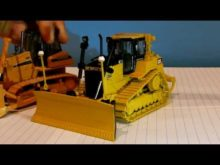 Caterpillar D6T Dozer Review