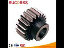 Chian Maunfacture Spur Gear For Tractor