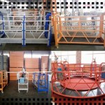 China Aluminum Scaffolding System
