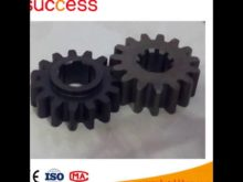 China Factory Pinion And Racks