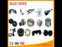 China Factory Rack And Gear Shaft