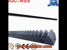 China High Quality Material Precision Building Hoist Parts   Gears