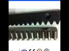China Made Different Size Spur Gear
