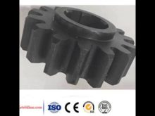 China Minolta Gear, Mini Worm Gears