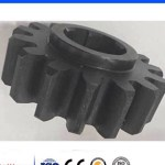 China Pinion And Crown Wheel Gear 1