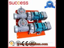 China Quality Sc Brand Building Hoist for Pulling Material and Personal