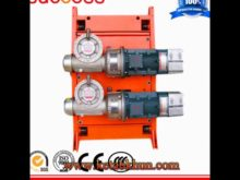 China Success Construction Hoist/Crane   2 T Hoist Construction Machinery