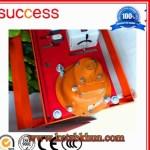 China Success Made China Construction Lifter Hoist Crane