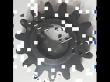 Chinese Powder Metallurgy Spur Gear