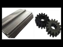 Circular Gear Racks Manufacturer