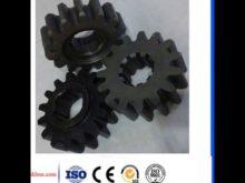 Cnc Gear Rack And Pinion Gear