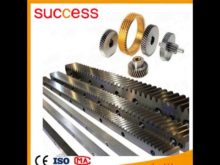 Cnc Gear Rack For Cnc Machinery