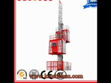 Construction Electrical Building Materials China Hoist
