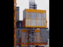 Construction Elevator for Sale by Success