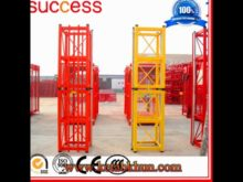 Construction Elevators Sc200/200 for Sale