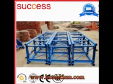 Construction Equipment Construction Lifter Passenger Material Hoist