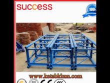 Construction Equipment Double Cage Building Engineering Construction Elevator Elevator Lift Prices 1