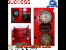 Construction Hoist Crane and Hoisting Gearbox