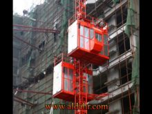 construction hoist elevator,elevation platforms for construction,mobile elevated platforms