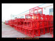 construction hoist lifter,building construction elevator,double cage construction elevator