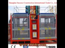 construction hoist manufacturers in coimbatore