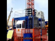 construction hoist manufacturers