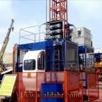 construction hoist manufacturers