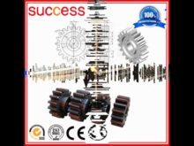 Construction Hoist Racks,Low Price Unique Rack Pinion Sliding Gate Gear Rack