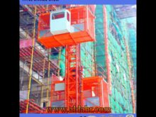 construction hoist safety checklist