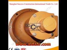 Construction Hoist Spare Parts, Sribs Safety Device