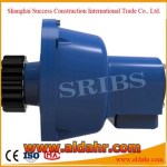 Construction Hoist Sribs Anti Fall Safety Devices