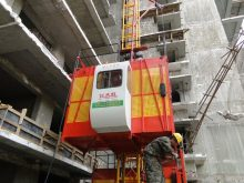 construction hoist,construction elevator,building hoist,construction lifter,material lift elevator,
