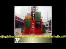 Construction Hoist,Construction Lift,Construction Elevator,Building Hoist Hot Factory