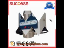 Construction Hoisting Elevator Hoist for Sale Offered by Success