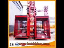 Construction Sky Lift,Construction Small Lifting Equipment,Construction Tower Hoist