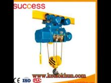 Construction Ues! Electric Lifting Hoist